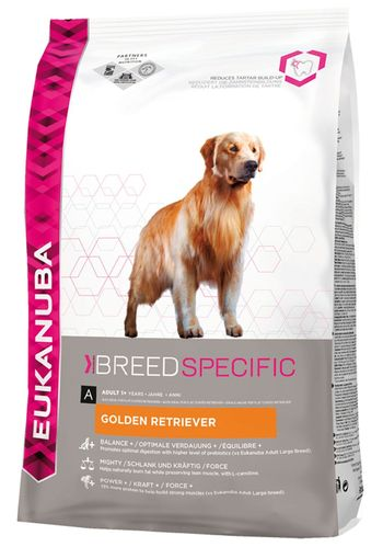 Eukanuba Breed Specific, Golden Retriever